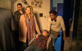 bts_103_-_hospital_-_cara_theobold_as_alice_durand_and_patrick_mcauley_as_flynn_durand_with_director_oded_ruskin_-_01